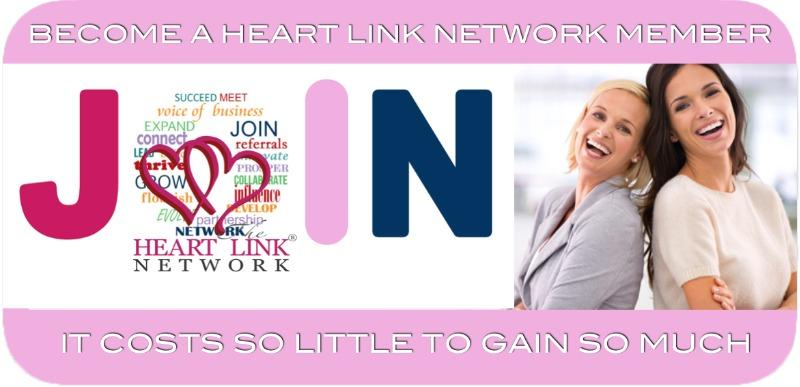 The Heart Link Network