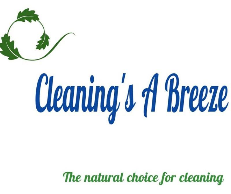 Cleaning's A Breeze LLC